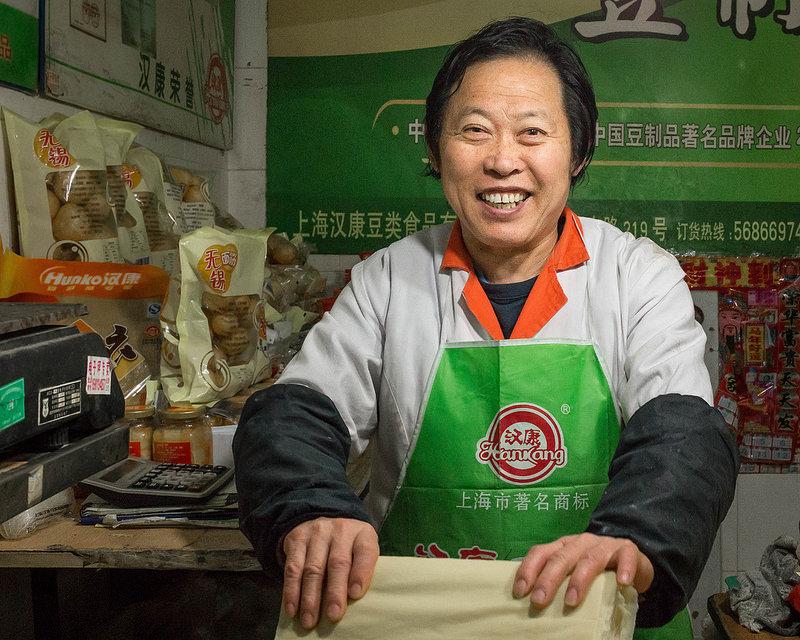 Chiński dostawca