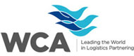 WCA Family of Logistic Networks