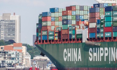 Koszty transportu morskiego