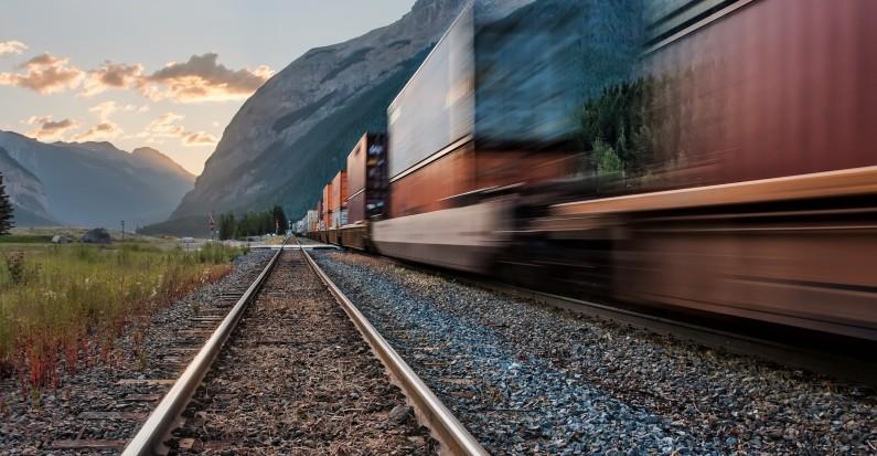 Nowy Jedwabny Szlak – czy transport kolejowy z Chin się opłaca ?